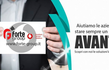 Forte Group S.r.l. Excellent Partner Vodafone
