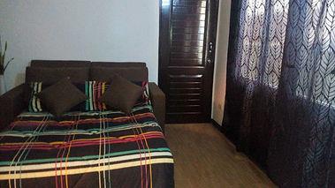 Modern furnishings