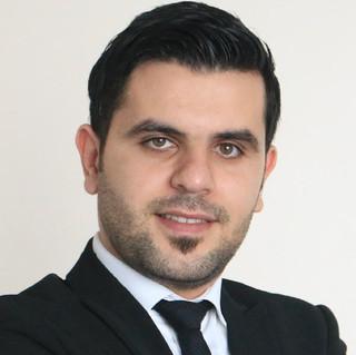 Mahmoud Al Charif