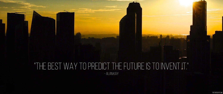 Our guiding principle