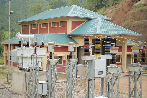 Gaseke Hydropower plant Station.jpg