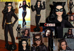 Catwoman 1966