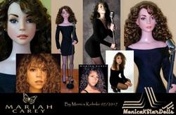 90's Mariah