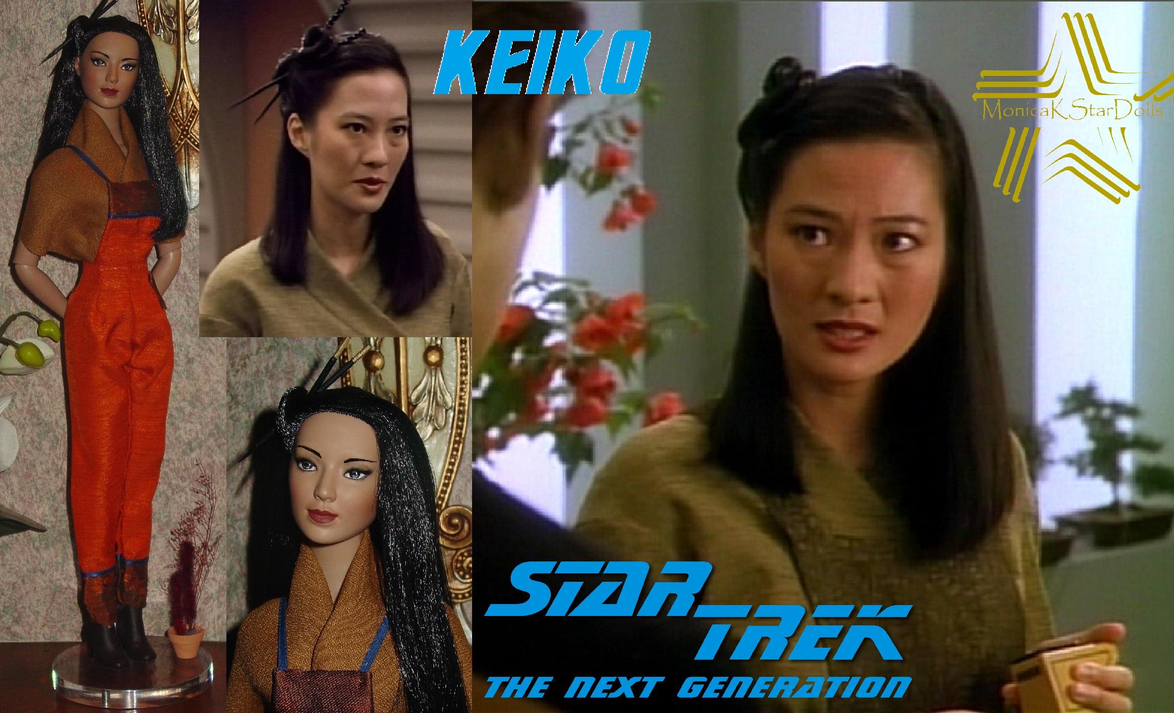 Keiko OBrien