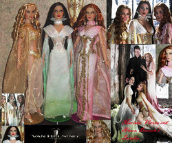 Van Helsing Brides