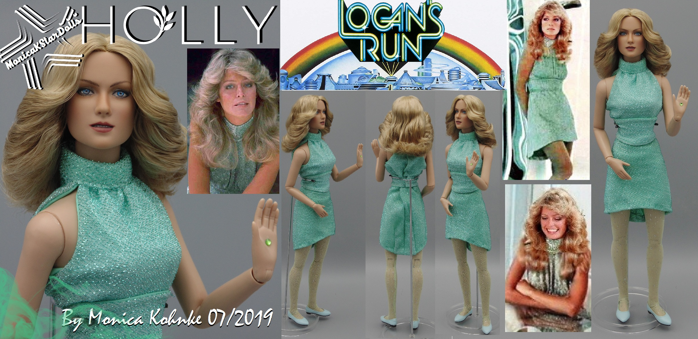 Holly Logan's Run