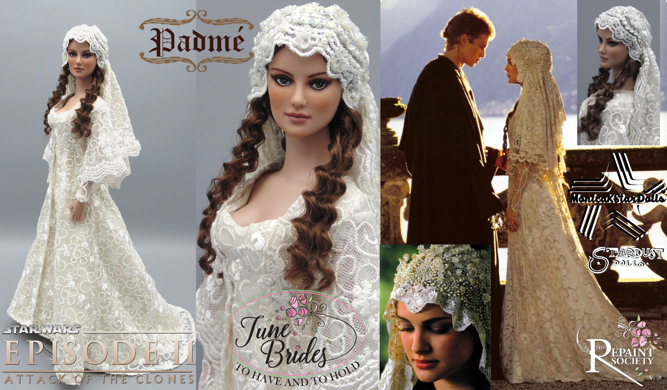 Padme Wedding Day