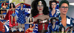 Wonder Woman / Diana Prince