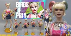 Harley Quinn, Birds of Prey