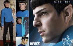Spock ZQ