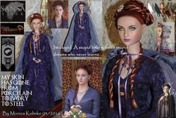 Lady Sansa Stark