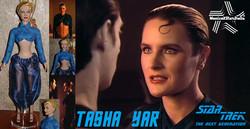 Tasha Yar
