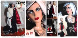 Cruella De Vil Once Upon a Time
