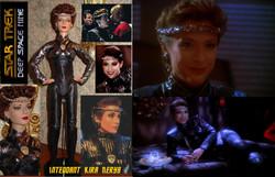Intendant Kira Nerys