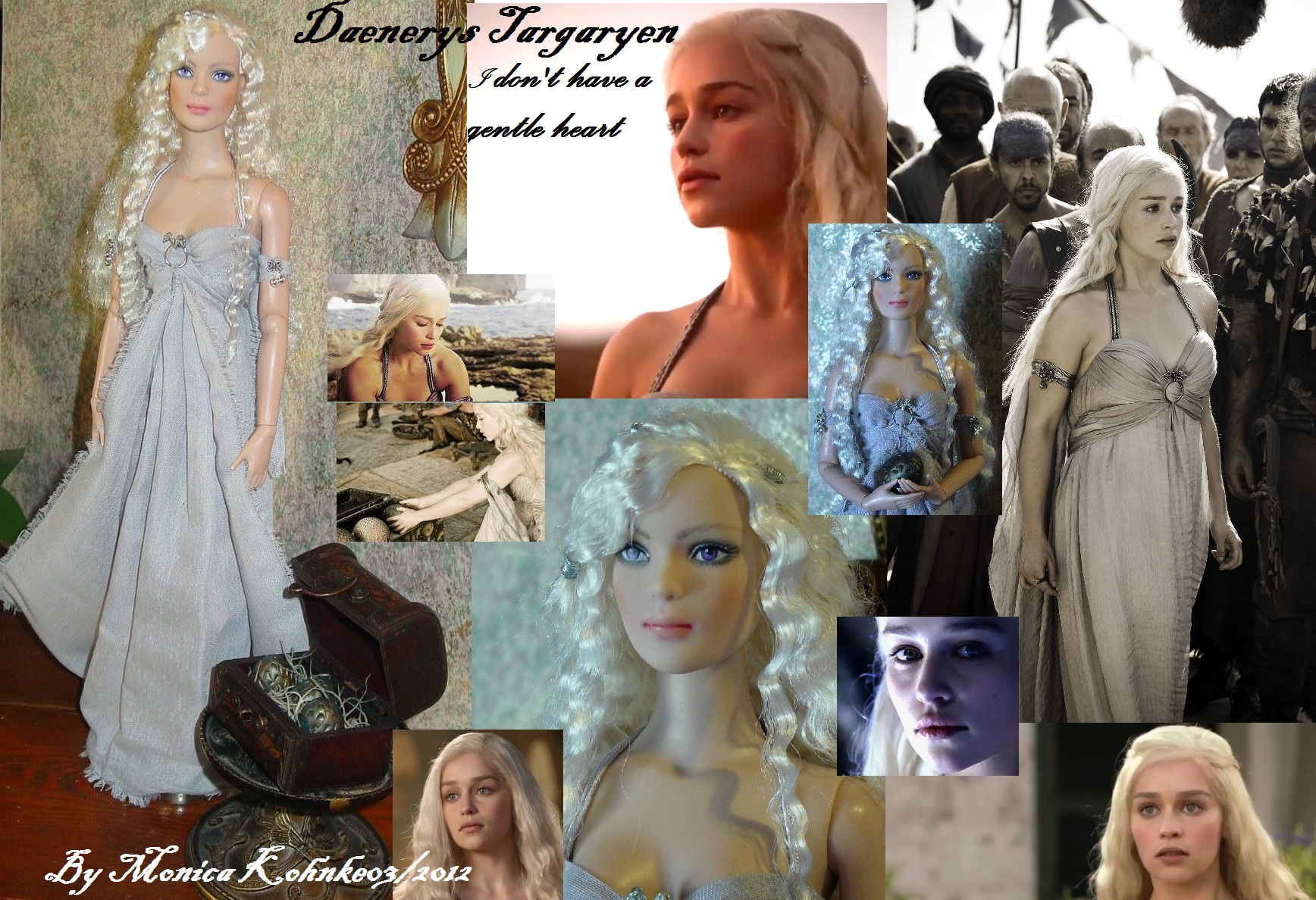 Daenarys wedding