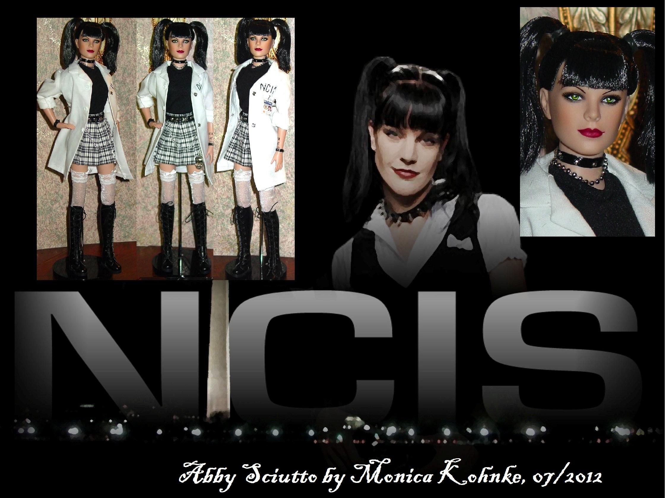Abby NCIS