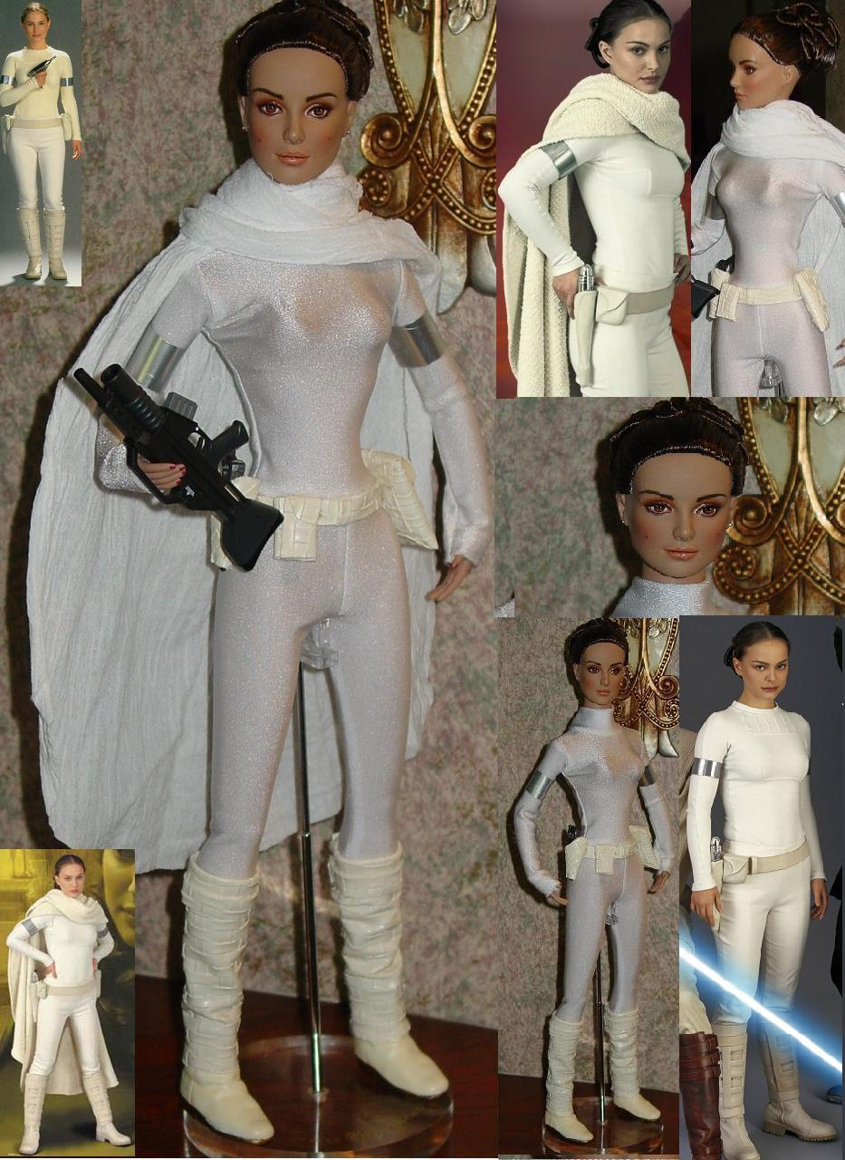 Padme Battle