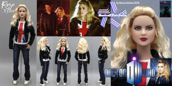 Rose Tyler The Empty Child Dr