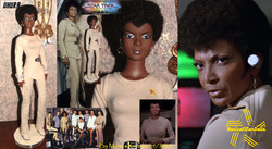 Uhura The Motion Picture