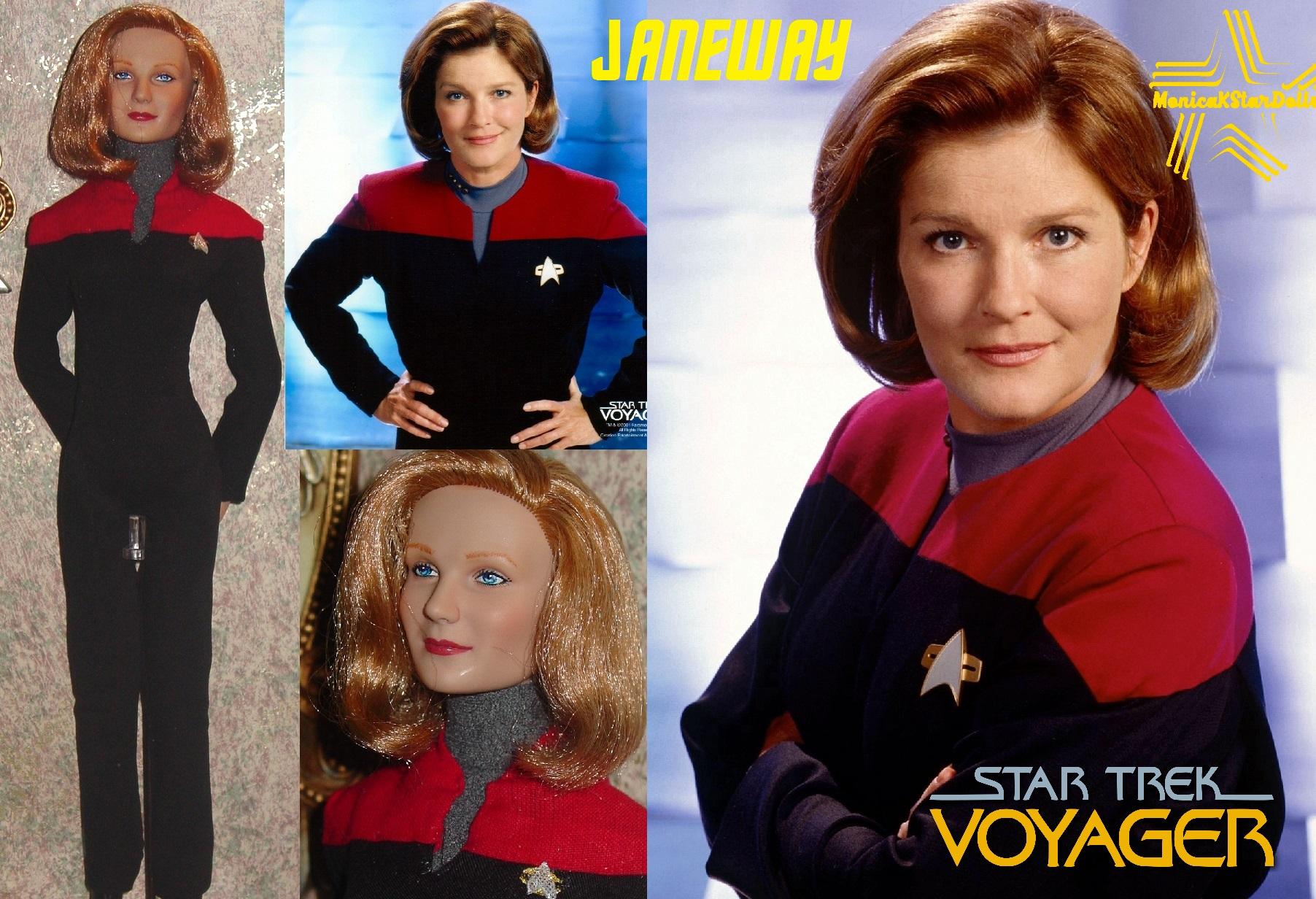 Cap. Janeway