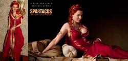 Lucretia Spartacus