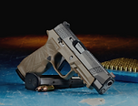 Handgun Firearm Products