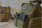 Tactical Gear Products