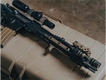 Rifle Firearm Products