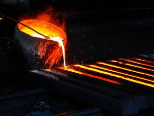 План металлургического завода