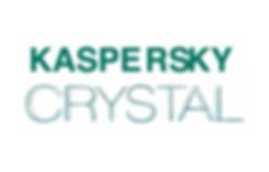 Логотип «КASPERSKY»