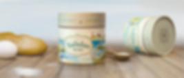 Дизайн упаковки для морской соли