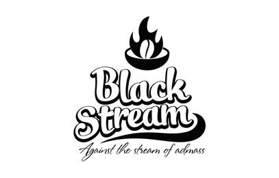 Логотип для кофе