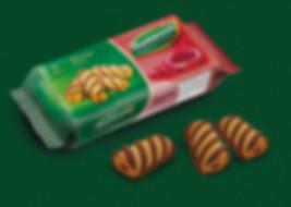 Аппетитный дизайн упаковки