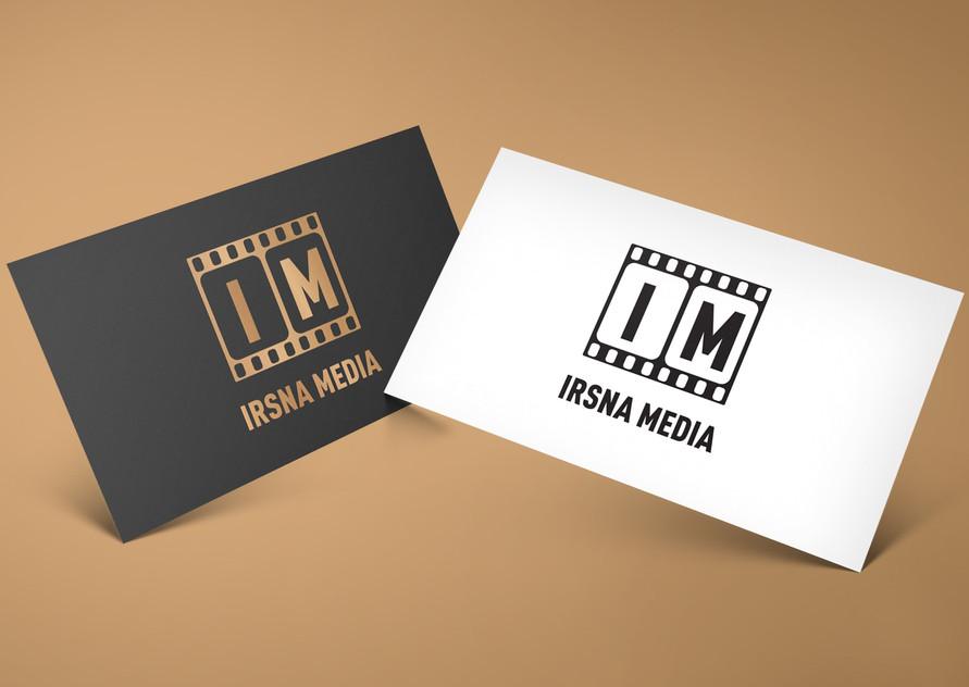 Лаконичный дизайн логотипа