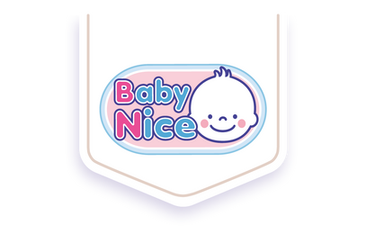 Логотип детских товаров