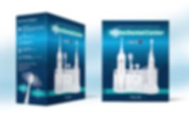 Дизайн упаковки для зубной щетки