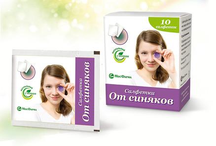 Дизайн упаковки для космецевтики