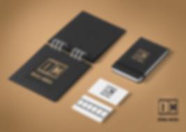 Современный логотип кинокомпании
