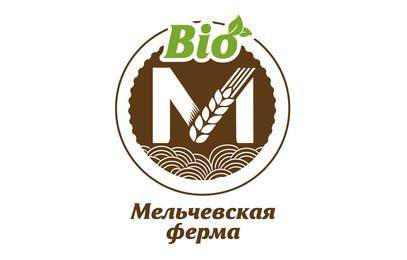 Логотип для фермерских продуктов