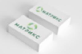 Лаконичный фирменный логотип