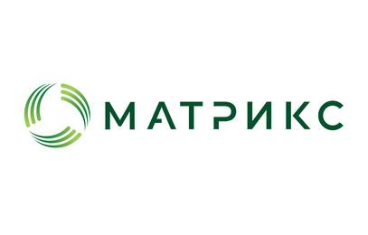 Строгий дизайн логотипа компании