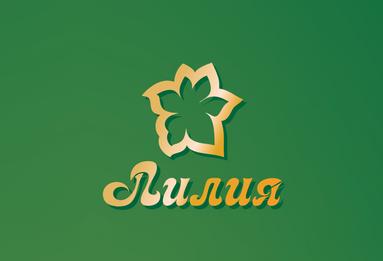 Традиционный логотип для печенья