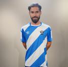 8. Jordi Ortega
