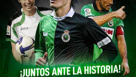 Jornada 3: Real Racing Club de Santander