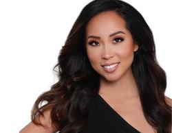 Female entrepreneur Lisa Song Sutton head shot