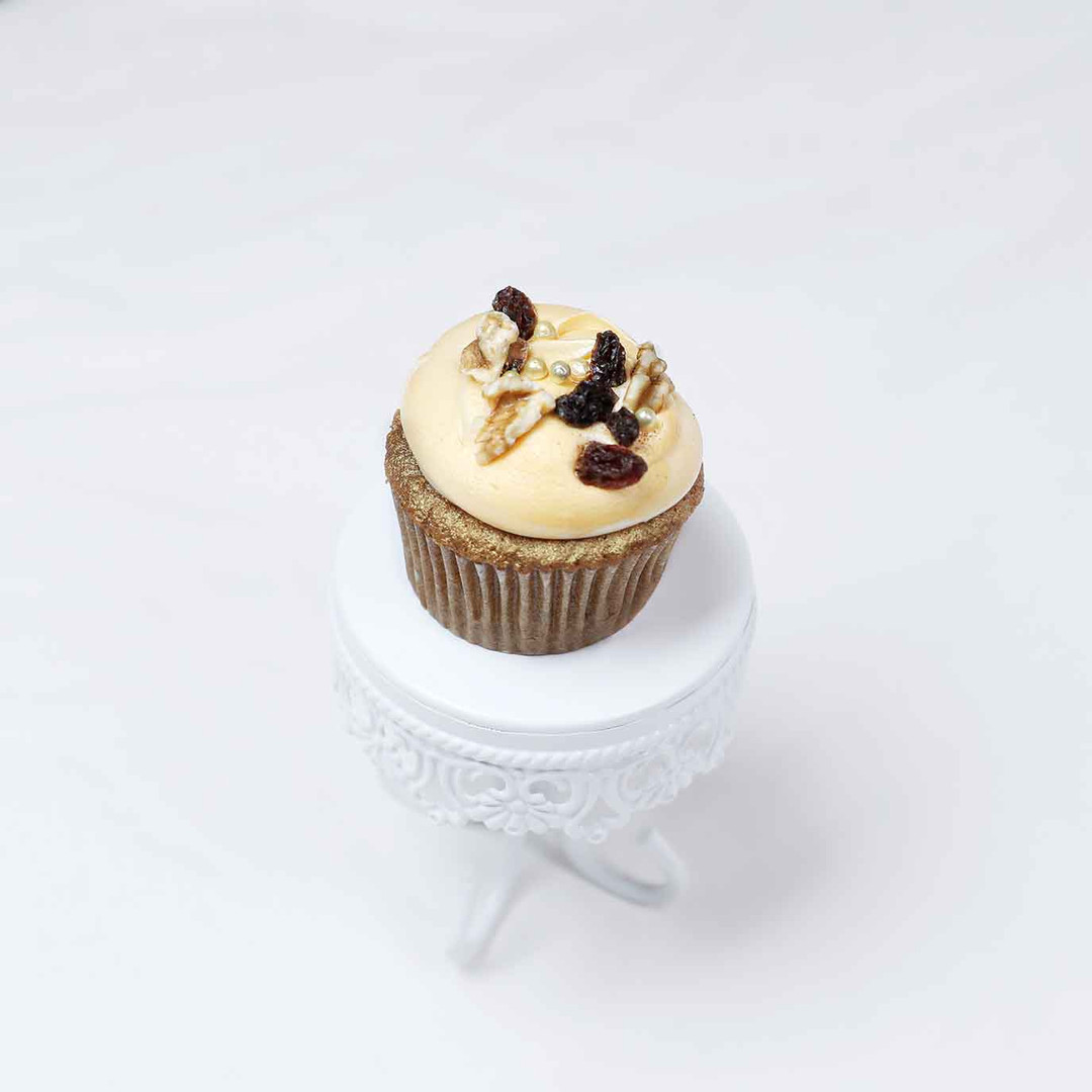 Sin City Cupcakes 24 Karat chocolate