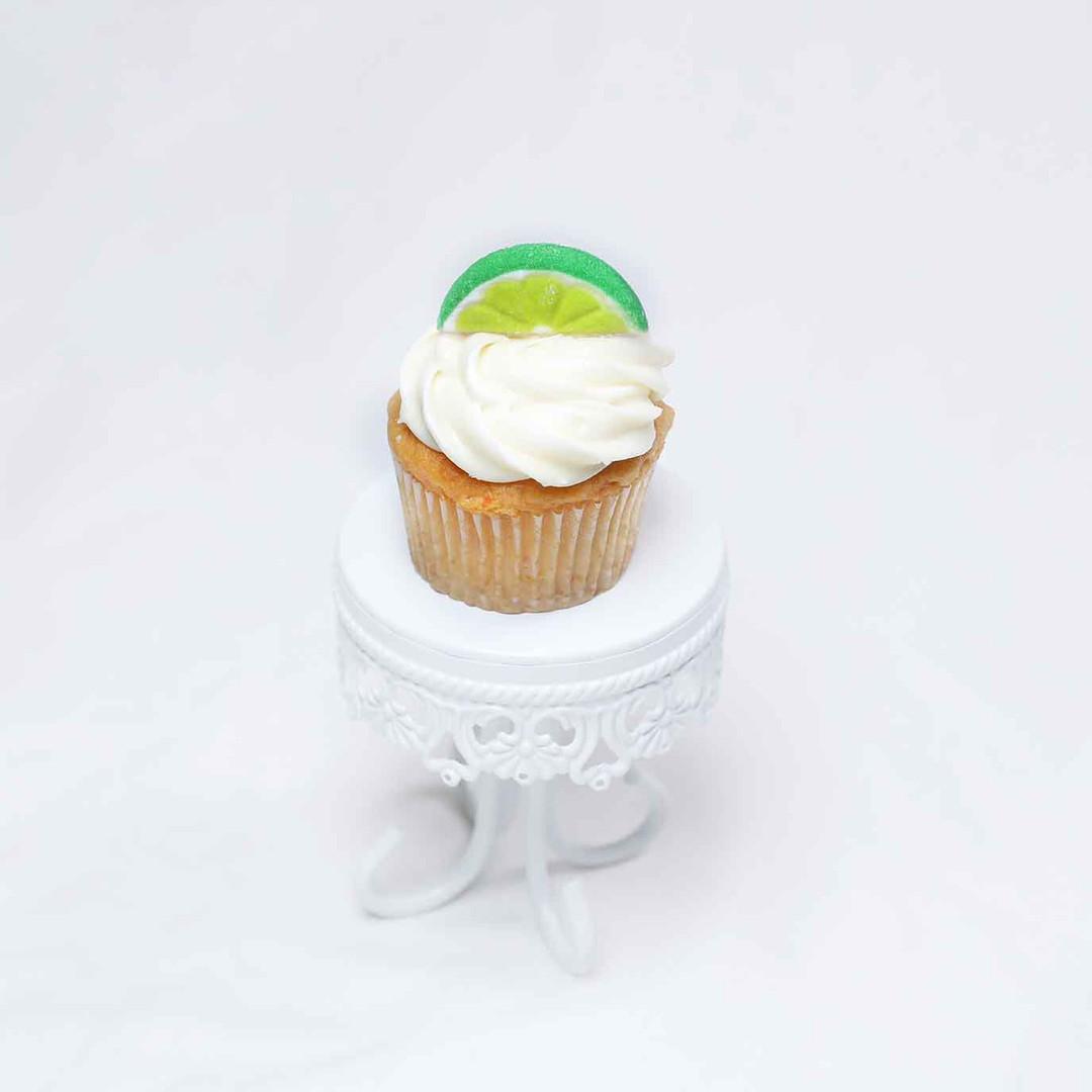 Sin City Cupcakes margarita lime