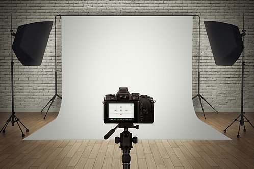 Photoshoot/ Productfotografie
