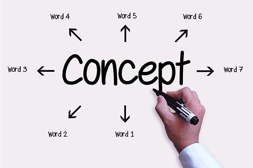 Conceptcreatie