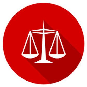 Just Justice Juridische content